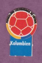 Colombia Tab 1998